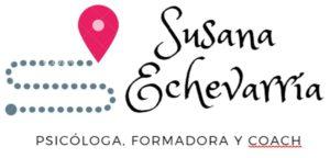 Logo Susana Echevarría
